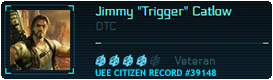 "Jimmy ""Trigger"" Catlow"