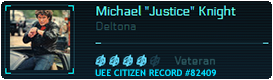 "Michael ""Justice"" Knight"