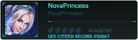 NovaPrincess