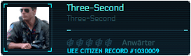 Three-Second