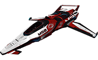 Origin Jumpworks M50 Interceptor
