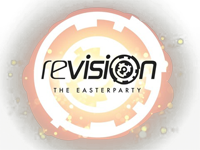 Revision Easterparty 2013