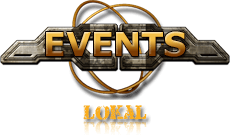 Events Lokal